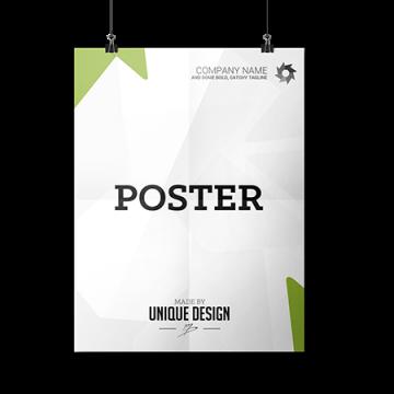 Affiche et Poster