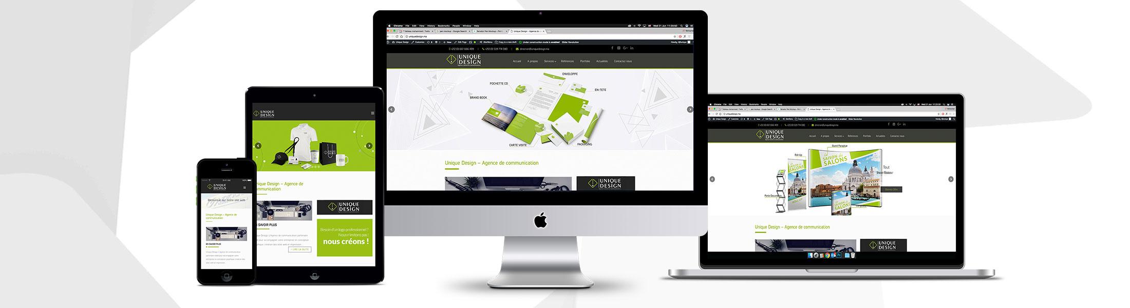 Est il nécessaire de créer son site web professionnel