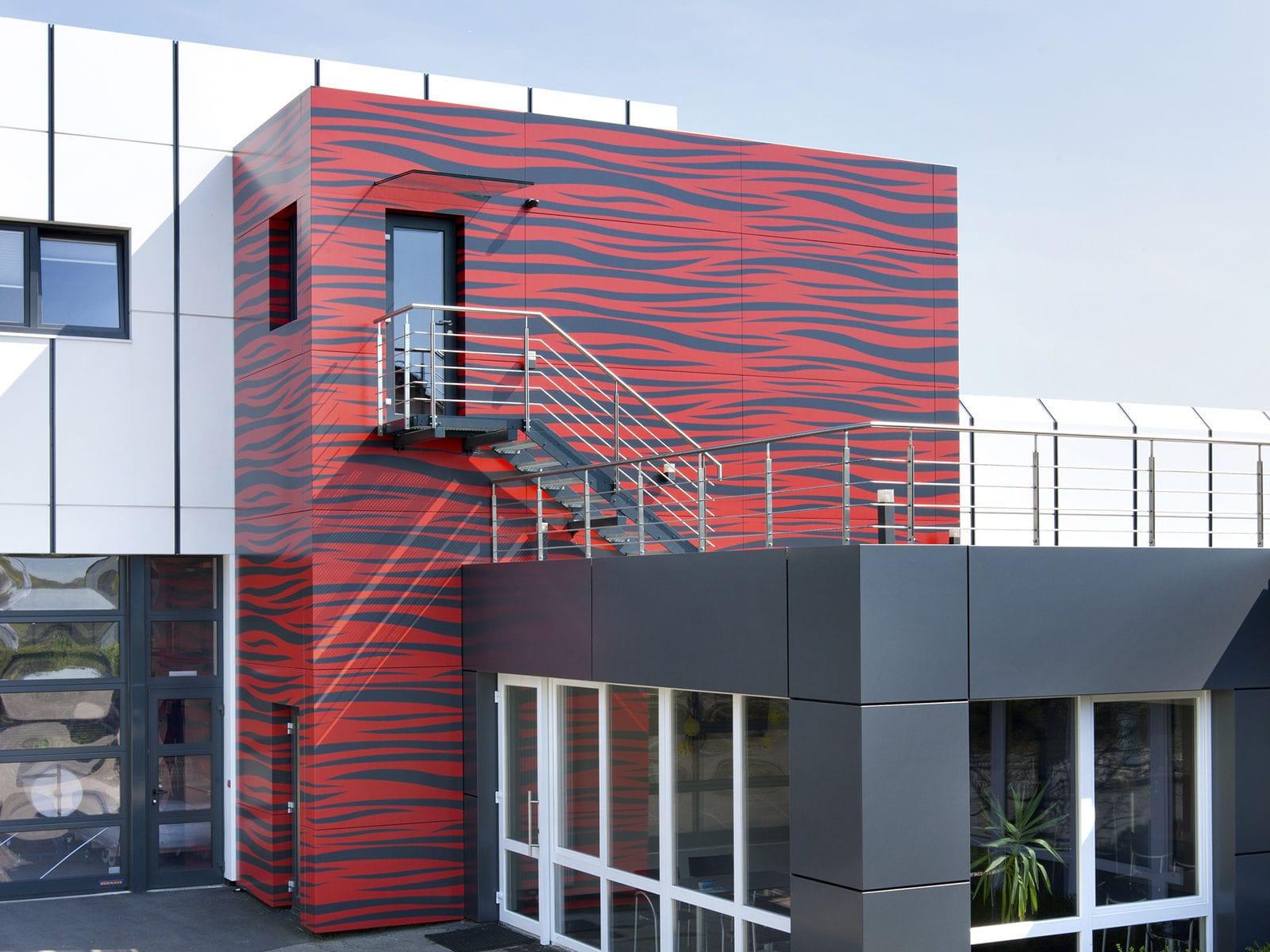 tanger tétouan aluminium-composite-panel-alucobond maroc industrie publicitaire