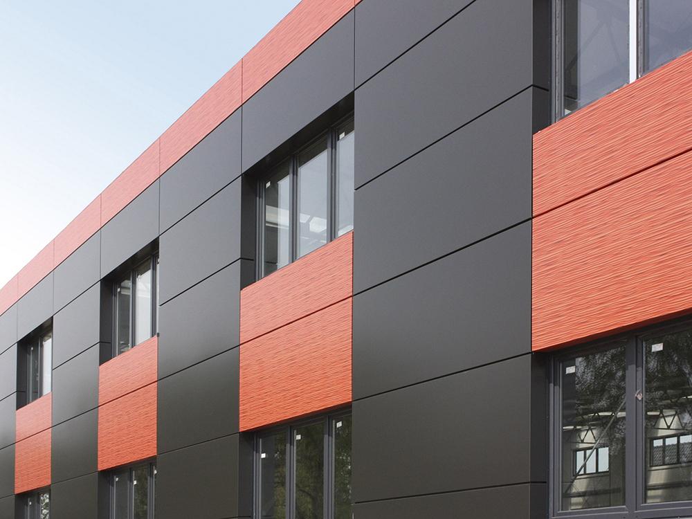 tanger tétouan aluminium-composite-panel-alucobond maroc industrie publicitaire unique design